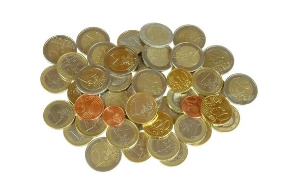 Geldanlagen