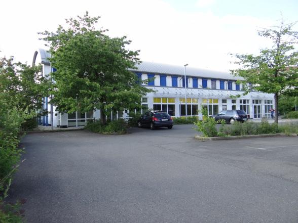 Praxis für Finanzdiensleistungen Michael Krafft e.k. Gera